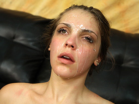 Taylor little facial video, new shemale txxx ube